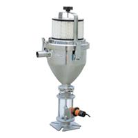 compressed air loader