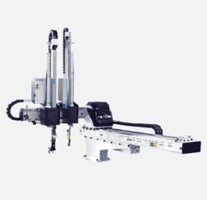 3-axis servo robots