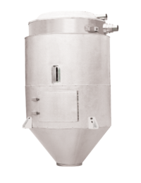 industrial drying hoppers