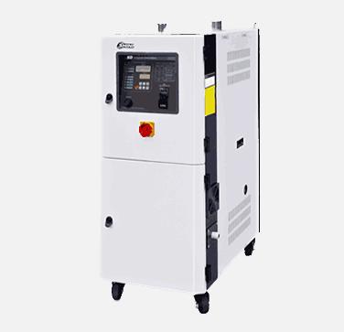 Energy-saving desiccant wheel cabinet dryer