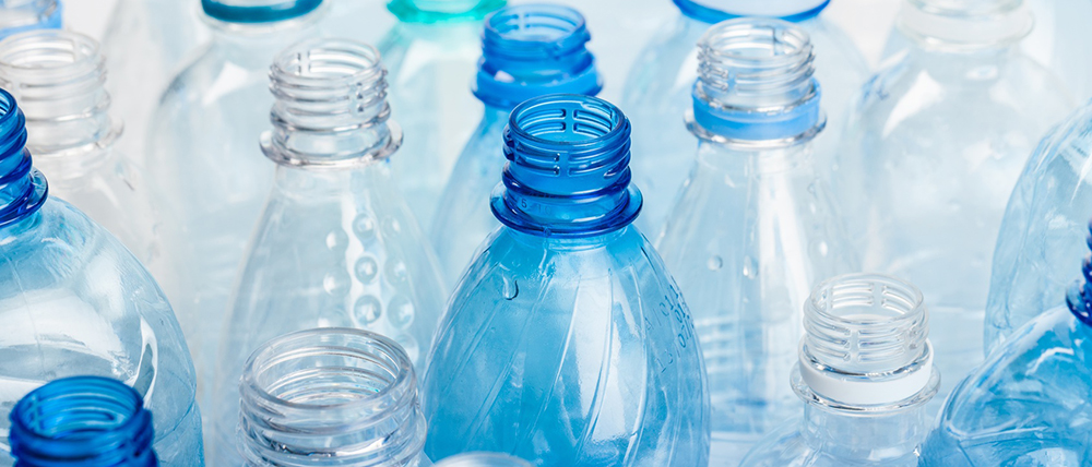 History and Future of the Plastic Water Bottle