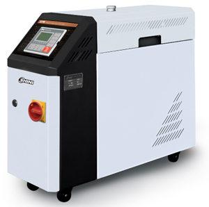 low temperature hot oil unit