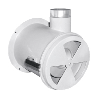 Blower Inlet Filter for Shini USA SEHD